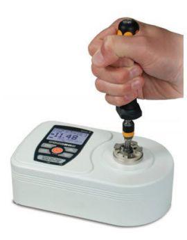 Máy đo momen xoắn công cụ lao động TT02 Mark 10