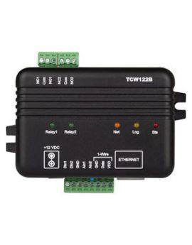 Mô đun định thời giám sát IP TCW122B-WD Teracom