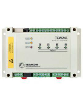 Mô đun Ethernet IO TCW241 Teracom