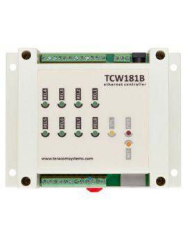 Mô đun IO Ethernet digital TCW181B-CM Teracom