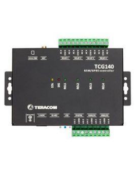 Mô đun IO giám sát và điều khiển từ xa TCG140 Teracom