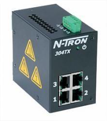 Module ethernet N-Tron 300 Redlion - Redlion Vietnam