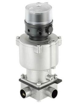 Multiport valve Type 8806 Burkert Vietnam