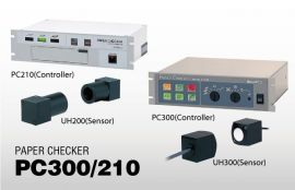 Paper Checker PC300, PC210 Nireco - Nireco Vietnam