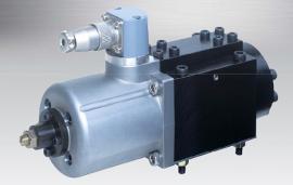 Power Guide servo valve PG300, PG500, PG800 Nireco - Nireco Vietnam