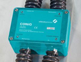 Thiết bị giám sát độ rung, nhiệt độ, phát hiện hưu hỏng cho hộp số, bạc đạn CONiQ® Schenck Process