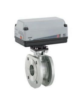 Van bi điều khiển điện GEMU 768 /ball valve GEMU Vietnam