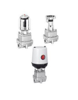 Van cầu GEMU 566/ Nhà cung cấp Globe valve GEMU Vietnam