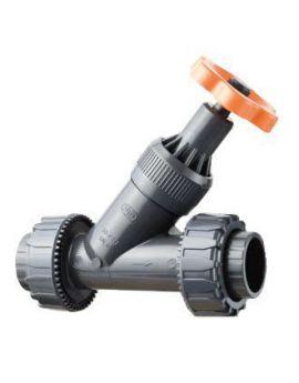 Van cầu góc GEMU N507 / Nhà cung cấp Globe valve GEMU