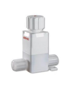 Van cầu nhựa GEMU C57 / Nhà phân phối sản phẩm GEMU
