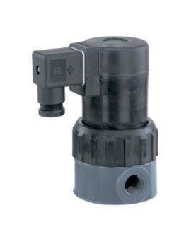 Van điện từ GEMU 202 / Solenoid valve GEMU Vietnam