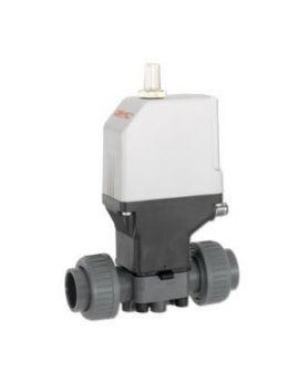 Van màng GEMU R680 / Nhà phân phối diaphragm valve GEMU