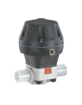 Van màng khí nén GEMU 690HP / Nhà cung cấp GEMU