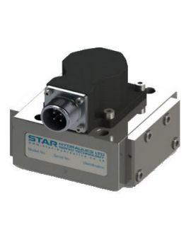 Van servo series 550 Star Hydraulics Vietnam