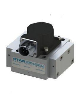 Van servo series 650 Star Hydraulics Vietnam